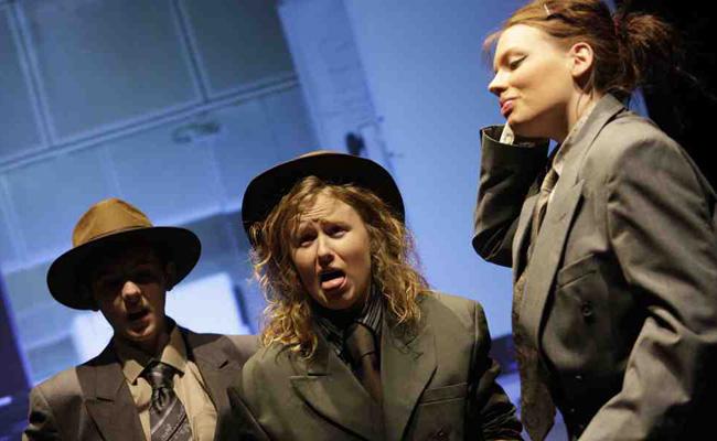 commissions & Bespoke Performances